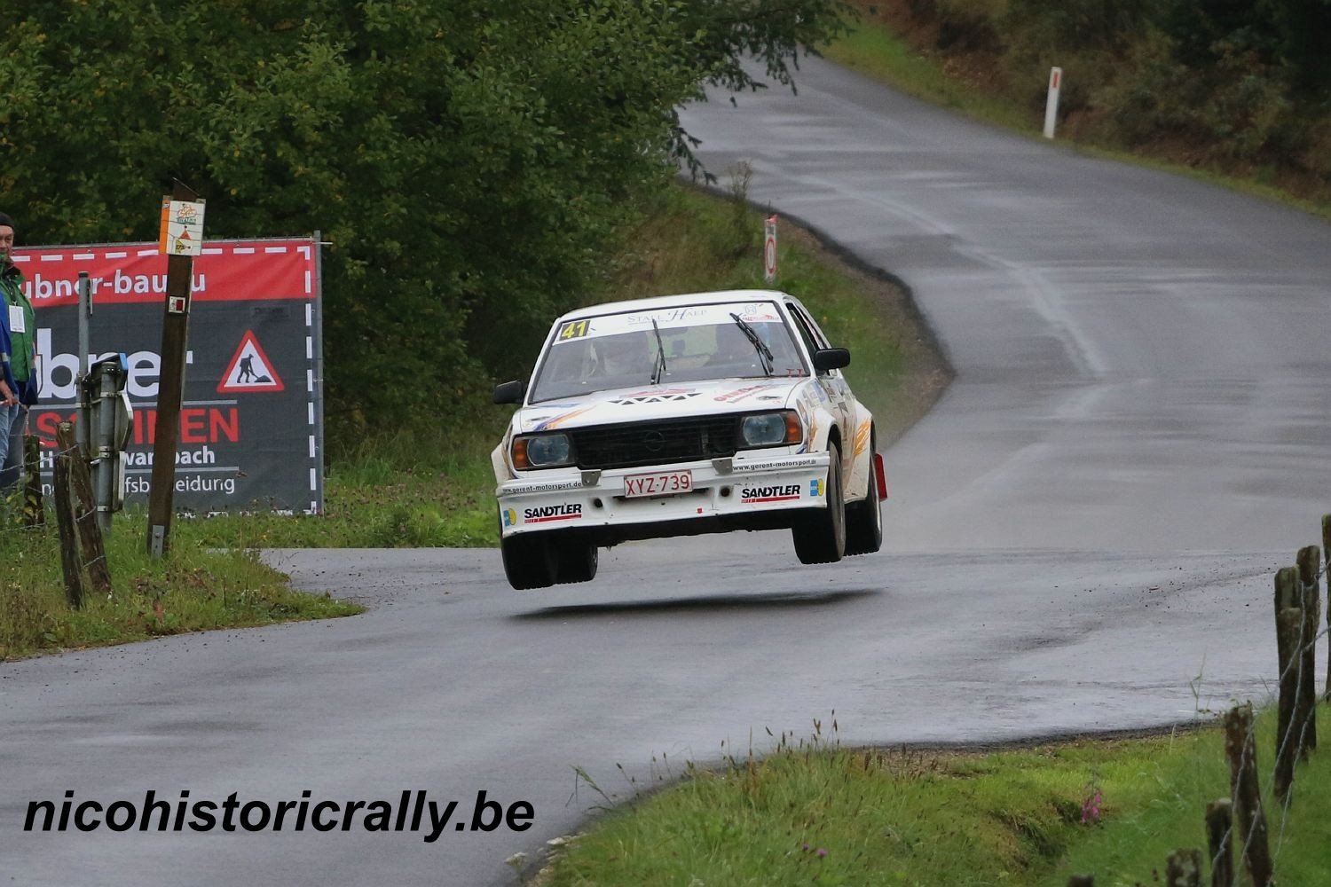 Video EBR Rally is toegevoegd.