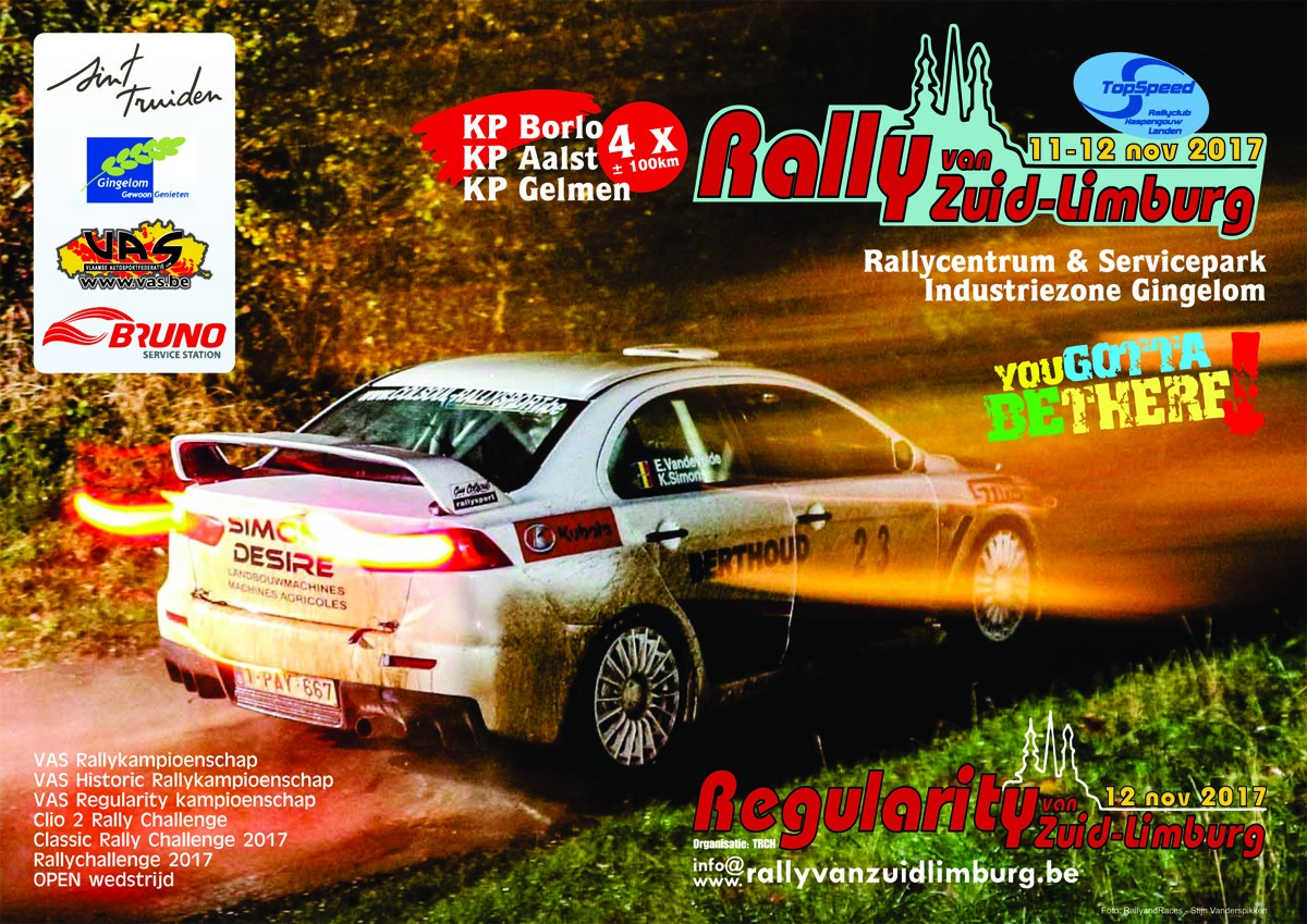 Regularity, ook succesformule in Zuid-Limburg