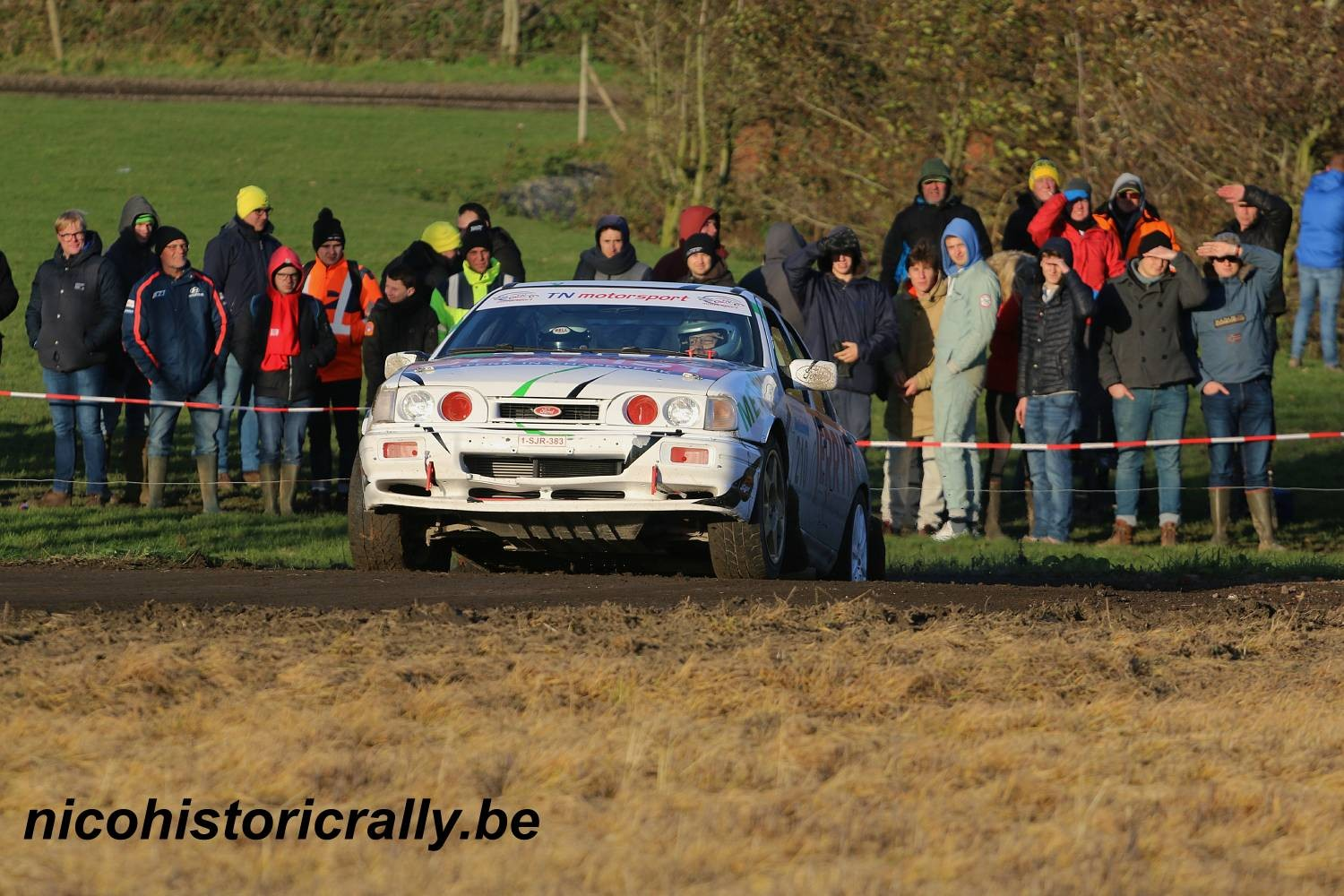 Vooruitblik Nick Toorre in 2018 !