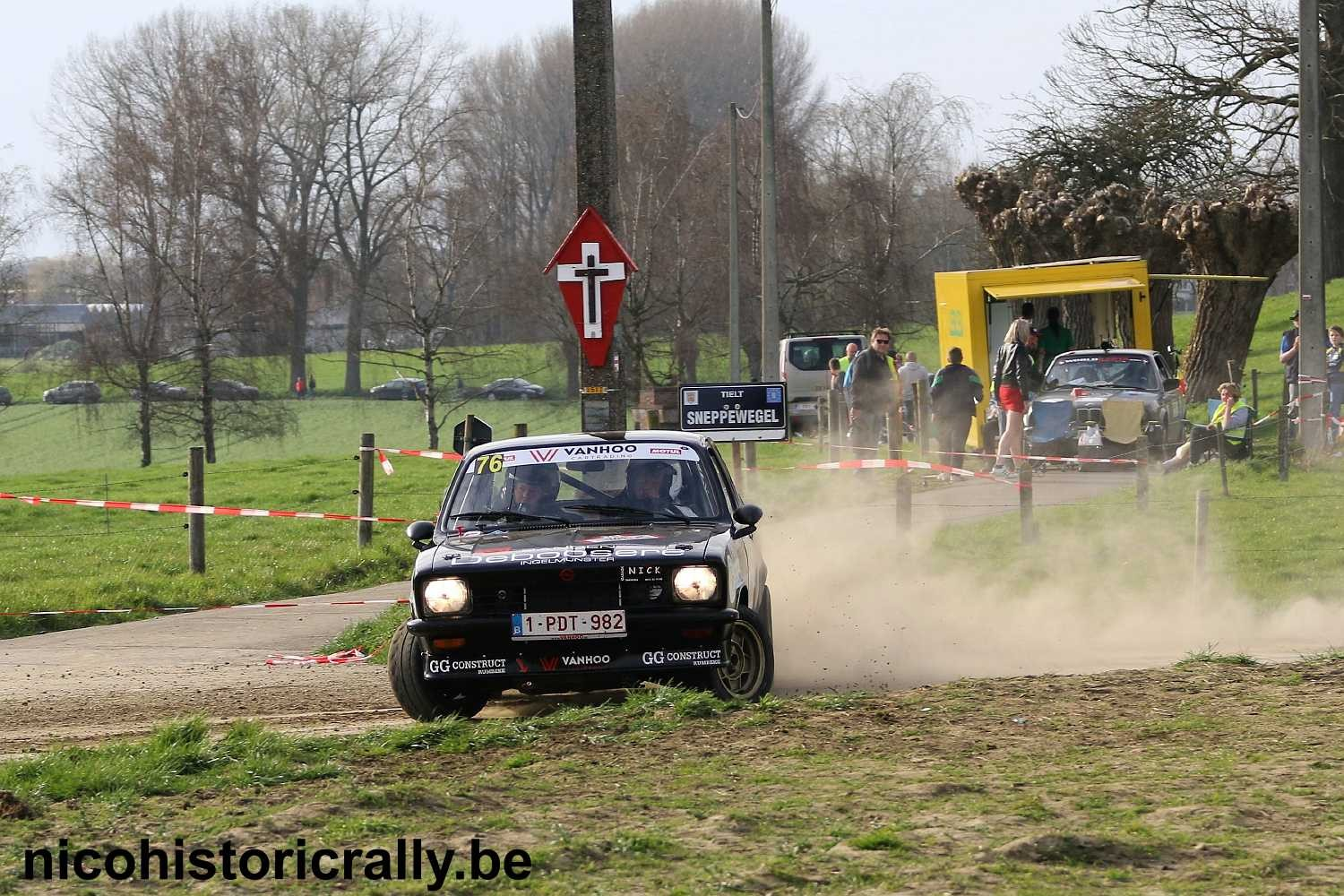 Video TAC Rally is toegevoegd.