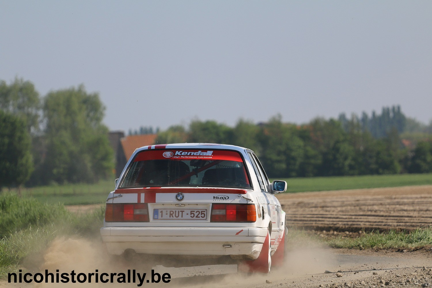 Video Monteberg Short Rally is toegevoegd.