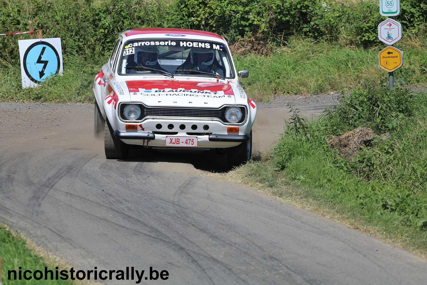Video SAS PILS CLASSICS YPRES RALLY is toegevoegd.
